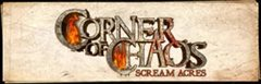 Corner of Chaos - Scream Acres