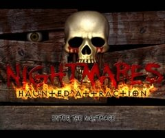 Night-Mares Haunted Attraction