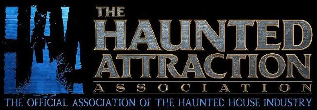 Member of Haunted Attraction Association
