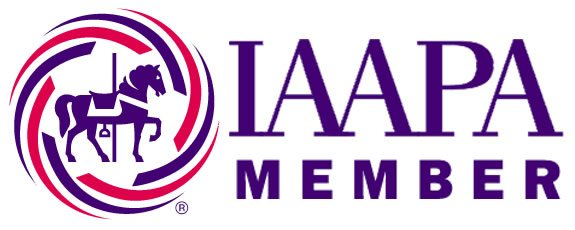 Member of International Association of Amusement Parks and Attractions