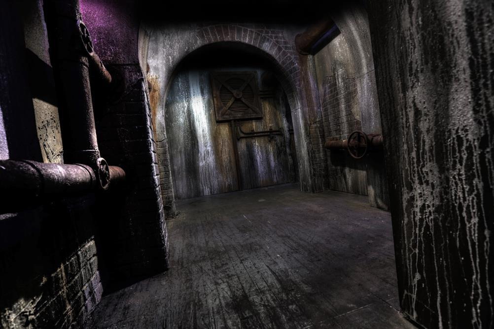 brighton asylum new jersey haunted houses
