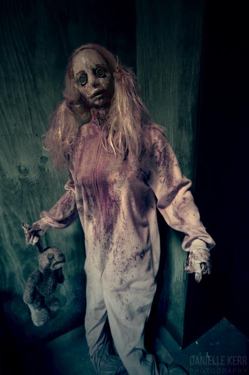 haunted scarehouse new jersey haunted houses