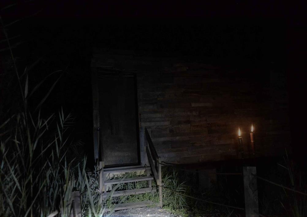 Mercer Island Haunted House