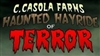 C Casola Farms Haunted Hayride of Terror!