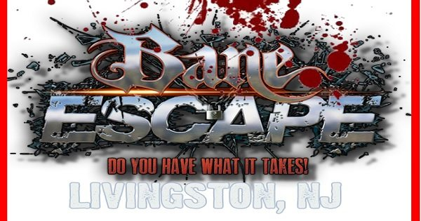 Bane Haunted House Announces Brand New Escape Rooms