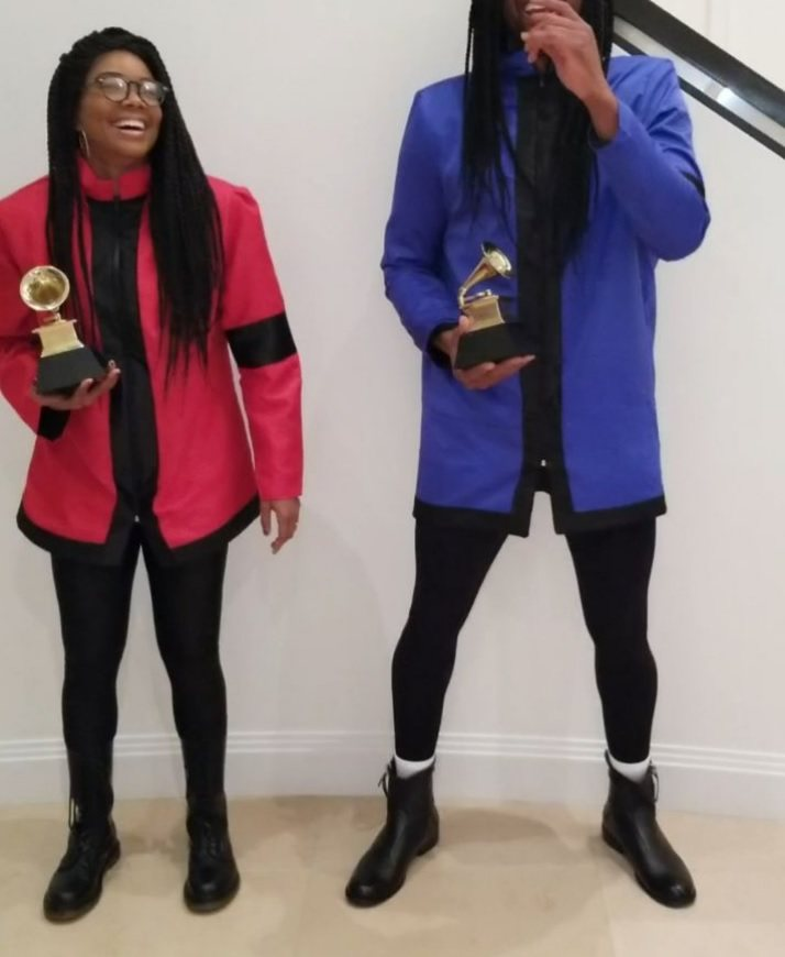 Celeb Duos That Won The Internet With Their Halloween