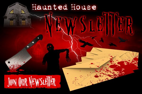 Attention New Jersey Haunt Owners