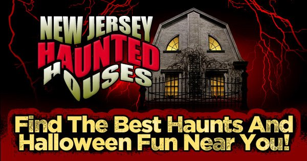 New Jersey Hayrides Haunted Hay Rides