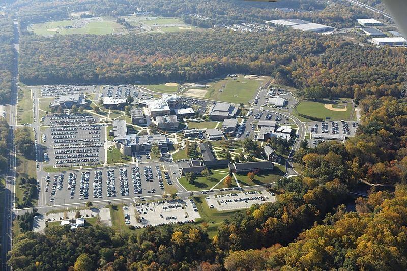 Jefferson Hall - Camden County College | Blackwood New ...