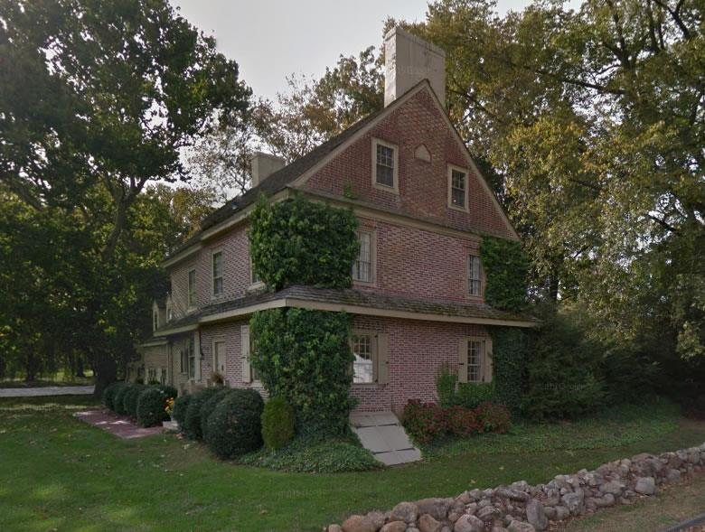 Seven Stars Tavern Pilesgrove New Jersey Real Haunted